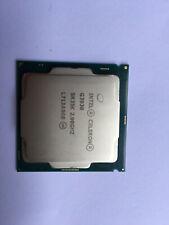 Intel Celeron G3930 SR35K Processor CPU Dual-Core 2.9 GHz LGA 1151 2M Cache Ok.