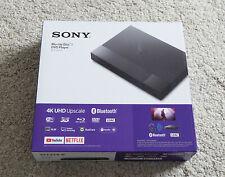 Sony Blu-ray Disc / DVD Player BDP-S6700, 4K UHD Upscale, 3D, neu