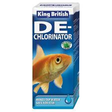 King British Safe Guard Aquarium 250ml