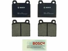 For 1964-1965 BMW 1800ti Brake Pad Set Front Bosch 88894YW