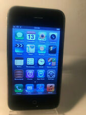 Apple iPhone 3GS - 16GB - Black (Unlocked) Smartphone Mobile