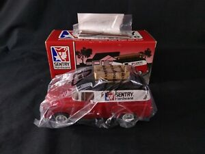 Liberty Classic Sentry Hardware 57 Dodge D-100 Town Panel and Ladder Bank