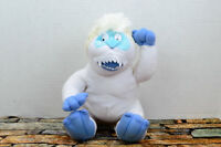"Bumble Abominable Snowman Plush 10"" Rudolph The Red Nosed Reindeer Show"