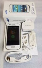 NEW SAMSUNG GALAXY S3 MINI SIM FREE MOBILE PHONE BASIC SMART PHONE
