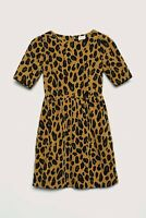 Gorman Animalia Cord Dress- Size 14