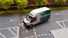 1/76 Code3 Eddie Stobart fleet maintenance Oxford Diecast ford Transit