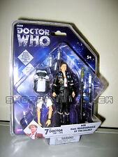 Doctor Who-Ace Figura De Acción (Recuerdo de Daleks)