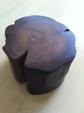 Teak wood box (Not for Sale) try to remove but won't work