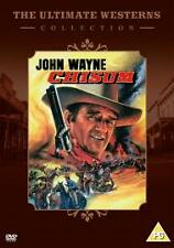 Chisum (1970)..John Wayne The Ultimate Westerns Collection..Boxed New & Sealed.
