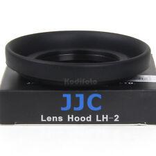 JJC LH-2 Parasol Bayoneta Nikon Nikkor 50mm f/1.2 AI-S HR-2