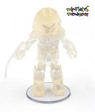 Predator Minimates Series 3 Cloaked Berserker Predator