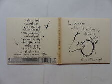 CD Album BEN HARPER AND THE BLIND BOYS OF ALABAMA There will be a light