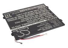 UK Battery for Motorola Droid XYBoard 10.1 Droid Xyboard MZ615 L-L-L DC110510 SN