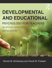 Developmental and Educational Psychology for Te. McInerney, M..#