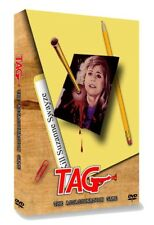 T.A.G.: THE ASSASSINATION GAME  DVD
