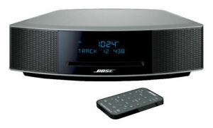 New Bose Wave Music System IV - Espresso Black  (737251-1710)
