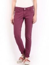 TOMMY HILFIGER Womens Sophie Jeans Skinny Denim Style Pants Casual Trousers