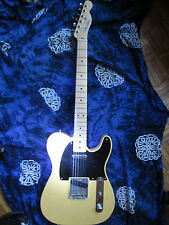 Fender Custom Shop 1951 Nocaster NOS Electric Guitar