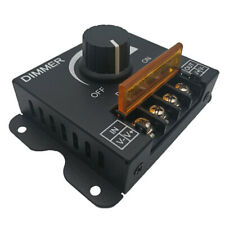 12V/24V 30A Led Switch Manual Dimmer Controller For Single Color LED Strip Light