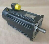 INDRAMAT MAC 90B-0-PD-2-C/110-A-0/S01 AC SERVO MOTOR 7.2NM 11.9A 2000RPM 0.67VS
