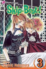 Skip Beat!, Vol. 3 ' Nakamura, Yoshik Manga in englishi
