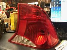 *USED* 2000 FORD FOCUS LX PASSENGER SIDE TAIL LIGHT ASSEMBLY