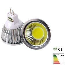 LED COB 3Watt Dimmbar Cree Led SMD GU5,3 12Volt