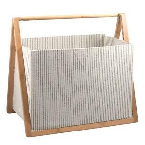 Sewing  bag white