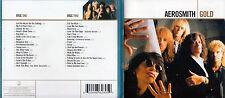 Aerosmith - DCD - Gold - CD´s von 2005 - Neuwertig !