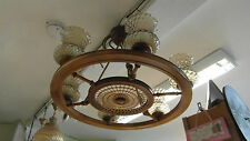 Country Ceiling Chandeliers