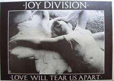 Joy Division Indie & Britpop Posters