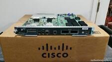Cisco VS-S720-10G-3C Virtual Switching Supervisor SUP720-10G 1GIG/1GIG