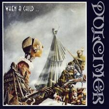 Dulcimer - When A Child... CD NEU