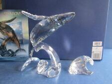 Swarovski SCS 2012 Paikea Humpback whale 1095228