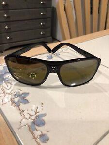 Very Rare Vintage Vuarnet 003 Skilynx Sunglasses France