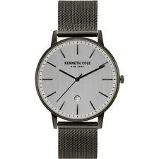 Kenneth Cole Gents New York Watch - KCNP  KC50009003