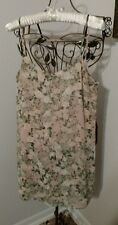 Forever 21 Multi-colored Floral Top ~ Size M