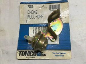 New Tomco Carburetor Choke Pull Off 7185