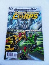 Green Lantern Corps  54 . DC 2011 - VF