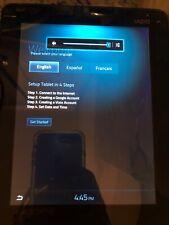 Vizio VTAB1008 8 Inch 2GB Ram 2GB Internal Storage Wi-Fi Tablet