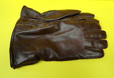 USAAF  F-2/F-3 ELECTRICALLY HEATED FLYING GLOVES- SIZE MEDIUM