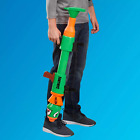 NERF Fortnite RL Rocket Dart Blaster Includes: blaster, stock, and 2 rockets