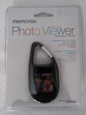 Memorex Photo Viewer 2 MB digital