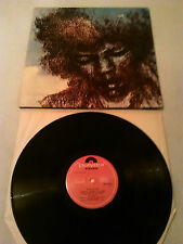JIMI HENDRIX - THE CRY OF LOVE LP / UK 2ND PRESS POLYDOR 2302 023 GATEFOLD
