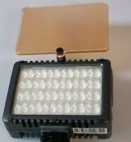 LED-Kopflicht / Headlight / Kameralicht von für Video-Produktionen (TecPro)