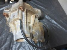 2005 Yamaha Grizzly 660 4x4 ATV Front Diff Differential End (191/90)