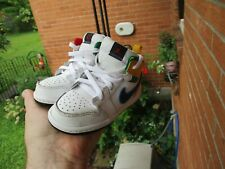 Air Jordans Retro 1 Baby Size 7C Wow Look!