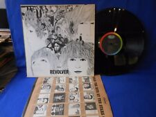 THE BEATLES REVOLVER T 2576 VERY FIRST MONO USA EXC+