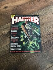 THE HOUSE OF HAMMER COMIC ISSUE NUMBER 8