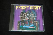 Fright Night: Music That Goes Bump in the Night by VA (CD, CBS Masterworks)